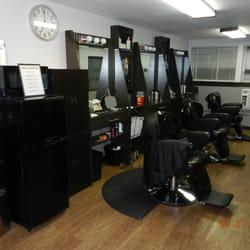 Legacy Barbershop & Salon logo