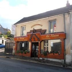 Le Siam, Domont, Val-d'Oise
