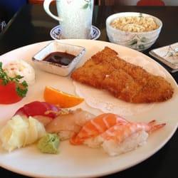 Asaka sushi grill dress code for Asaka japanese cuisine