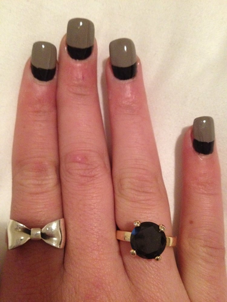 Five star nails nail salons newmarket auckland for 5 star nail salon