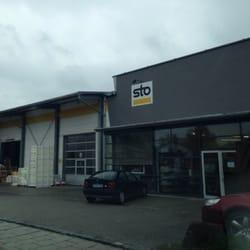 Sto AG, Wolfratshausen, Bayern