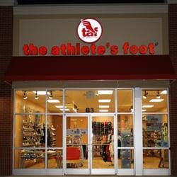 Athlete's Foot Shoe Store