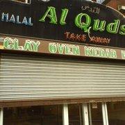 Al-Quds, Manchester