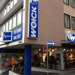 Woick Stuttgart