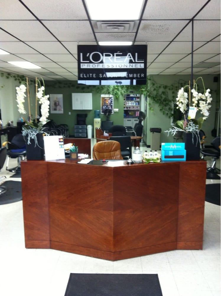 Ultimate Hair Salon LLC - Hair Salons - Overland Park, KS - Yelp