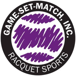 Game-set-match Inc. logo