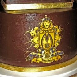 New Renaissance Cakes