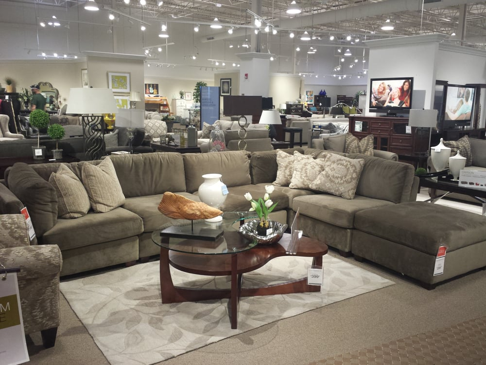 Havertys 10 Photos Furniture Stores 6475 Dobbin Rd Columbia Md Reviews Yelp
