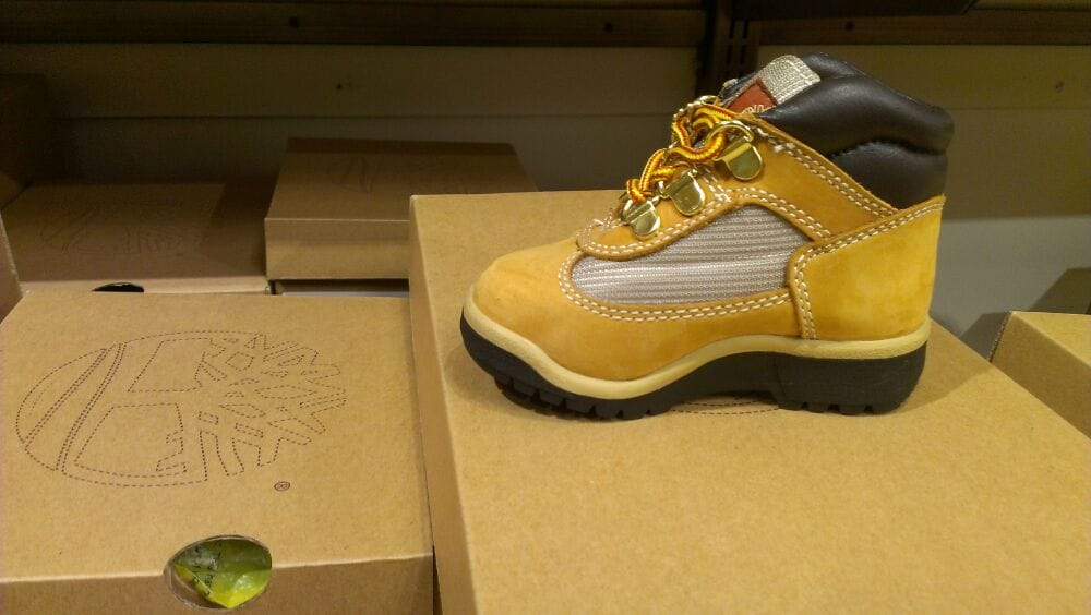 Timberland Outlet Ontario