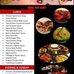 Chinese Chef, London