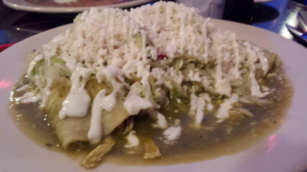 Mole Poblano Restaurant - Mexicano - Yelp