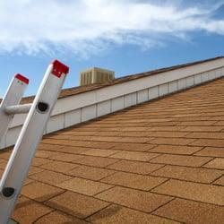 Landmark Roofing logo