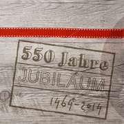 550 Jahre 'Alte Post, Kraftshof'