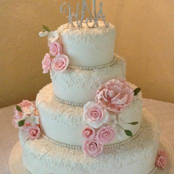 Ana Paz Cakes - 30 Photos & 26 Reviews - Bakeries - 1460 ...