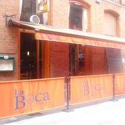 La Boca, Belfast