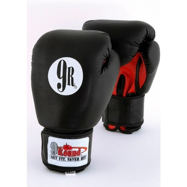 Madison Fitness Gloves: A Pair Of 9Round Boxing Gloves