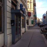 Cafe Jelinek, Wien