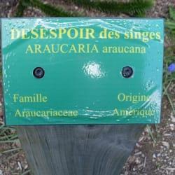 Parc Fenestre, La Bourboule, Puy-de-Dôme