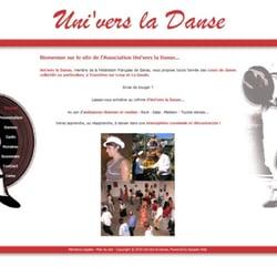 Uni'vers la Danse, La Gaude, Alpes-Maritimes