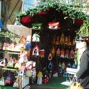 Weihnachtsmarkt, Aachen, Nordrhein-Westfalen