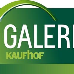 GALERIA Kaufhof, Frankfurt am Main, Hessen
