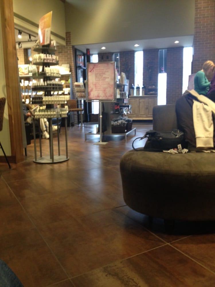 Michael christopher salon hair salons cleveland oh - Christophe hair salon ...