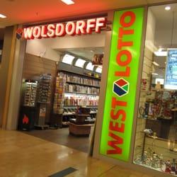 Wolsdorff Tabacco, Düsseldorf, Nordrhein-Westfalen