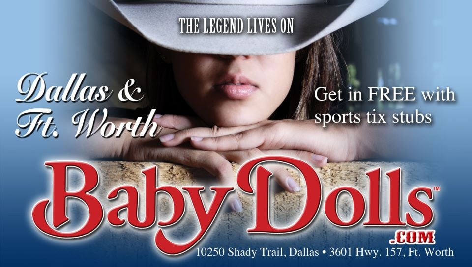 adult baby in euless