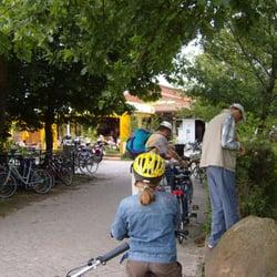 Bauer Schild, Wangerland, Niedersachsen, Germany