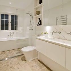 Freshwater Plumbing Sydney Pty Ltd Bathroom Cammeray