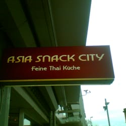 Asia Snack City, Frankfurt am Main, Hessen