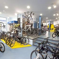 Zweirad-Center Prumbaum, Köln, Nordrhein-Westfalen