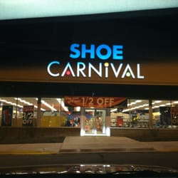 Shoe Carnival stores in Florida on Map. Map Data