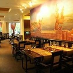 1gen thai cuisine closed thai ballston arlington for Arlington thai cuisine
