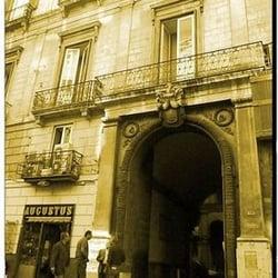 Hotel Principe Napolit'amo, Naples, Napoli, Italy