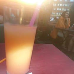 KLIMT-art-bar, Hamburg