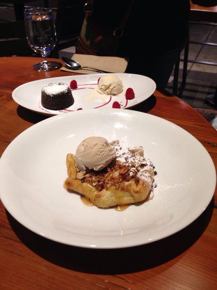Dessert Chocolate Lava Cake Chocolate Lava Cake