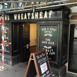 The Wheatsheaf, London