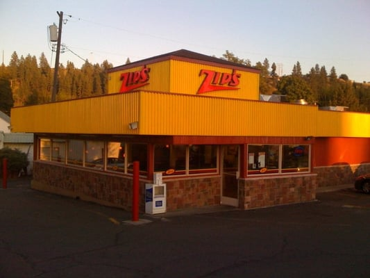 Colfax (WA) United States  city pictures gallery : Zips Drive In Colfax, WA Yelp