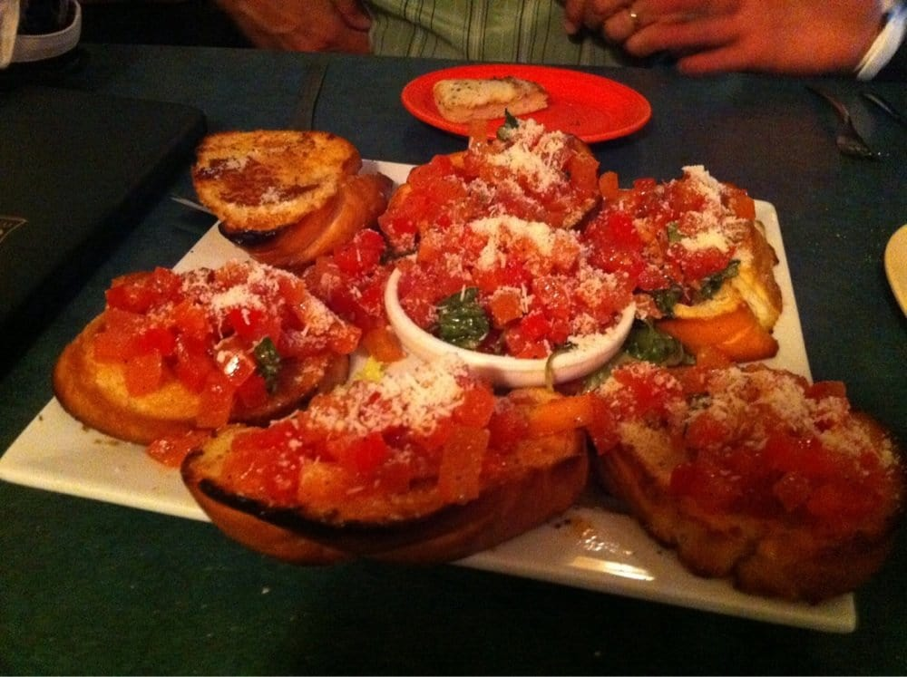 Carolina S Italian Restaurant Garden Grove Ca