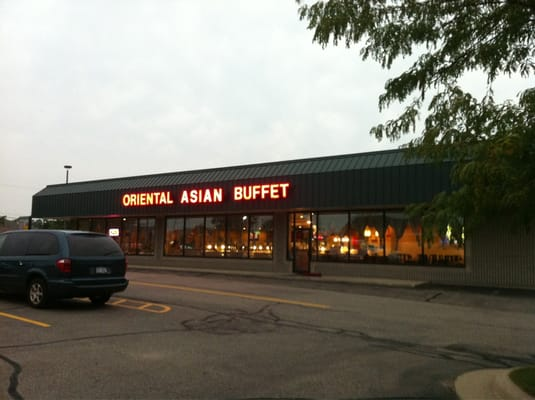 Wyoming (MI) United States  city images : Oriental Forest Buffet Buffets Wyoming, MI
