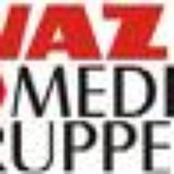 Waz - Westdeutsche Allgemeine Zeitung, Essen, Nordrhein-Westfalen