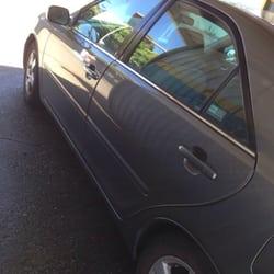 Full Service Car Wash Rancho Bernardo