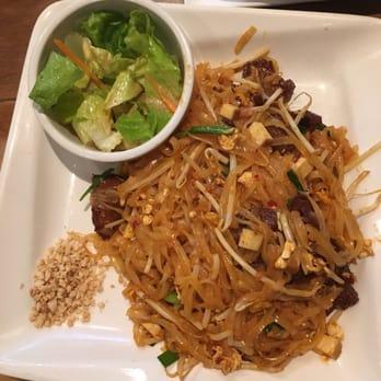 Koon Thai Kitchen San Diego CA United States Lunch