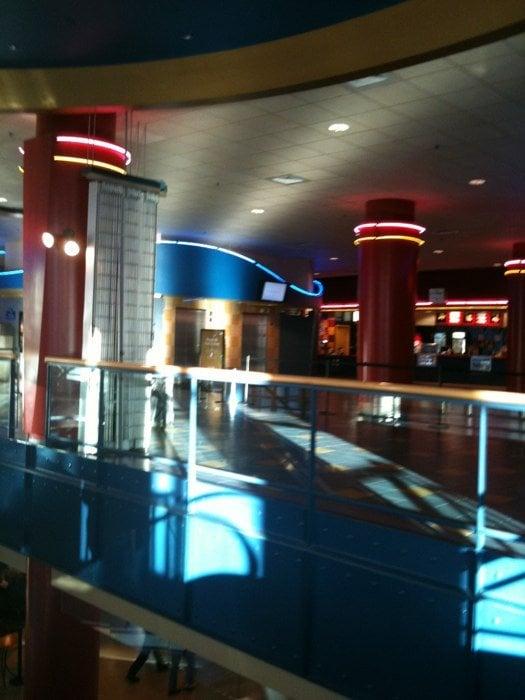 Arbor lakes amc movie theater