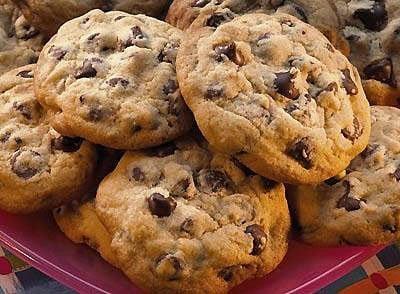 fresh baked cookies ooey gooey chewy yelp