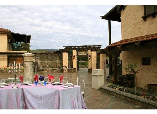 Guglielmo Winery Wedding Guglielmo Winery Yelp
