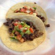 Anita's Mexican Grill - Carne tacos - West Palm Beach, FL, Vereinigte Staaten