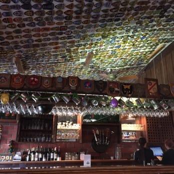 Globe And Laurel Restaurant Reviews
