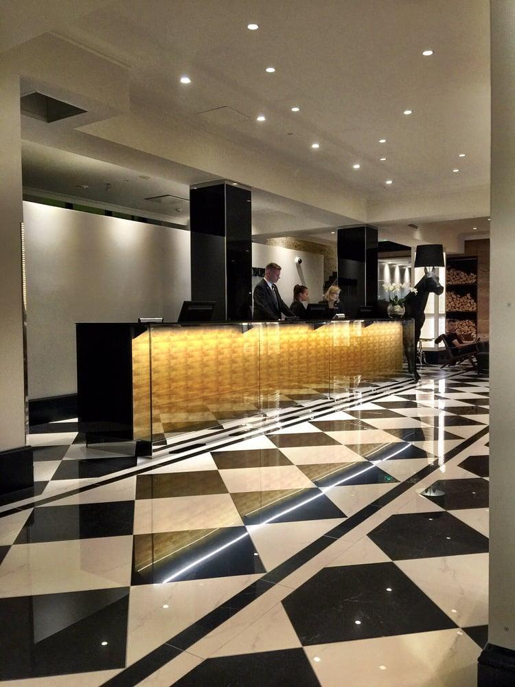 Hotel Lilla Roberts Restaurants Kaartinkaupunki